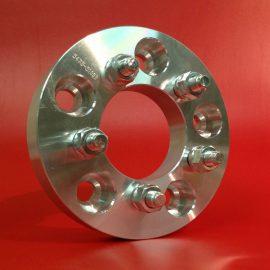 5 Lug Wheel Adapters