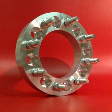 8 Lug Wheel Adapter