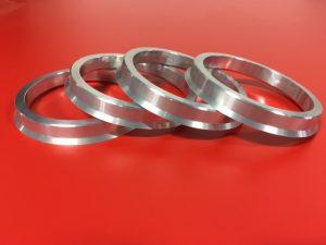 aluminum hub rings