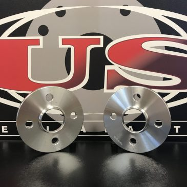 hub centric wheel spacers