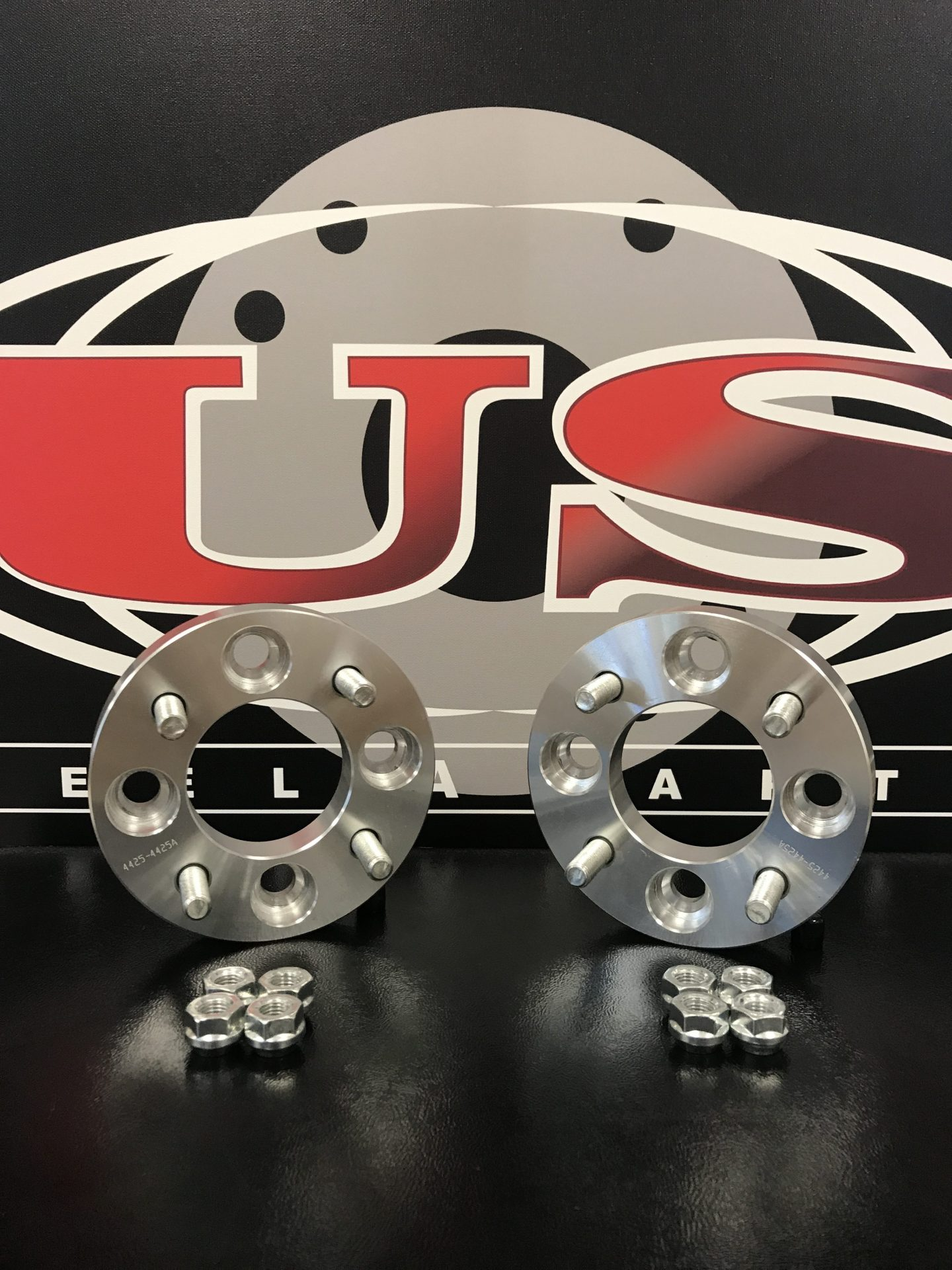 Custom ATV/UTV Wheel Adapters & Spacers | American Made
