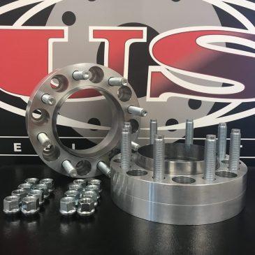 8 lug wheel spacers
