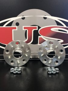 Porsche Wheel Spacers