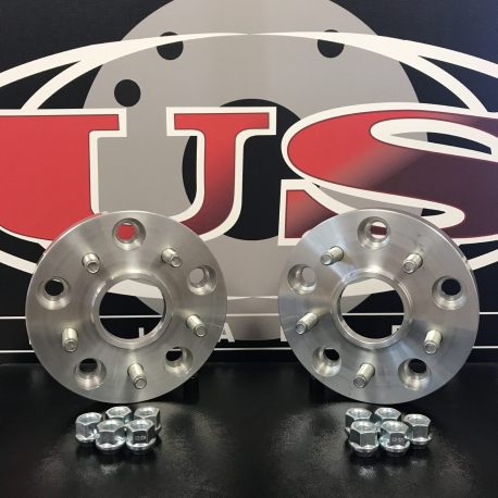 wrangler jl wheel spacers