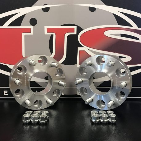 f150 spacers