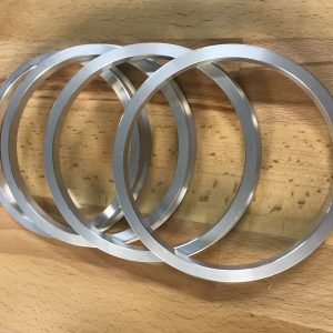 130.8 hub rings