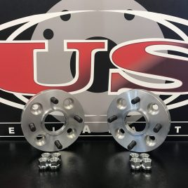 Lotus Wheel Spacers