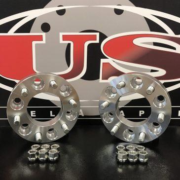 6 lug wheel spacers