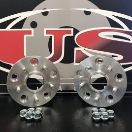 5 lug hub centric wheel spacers